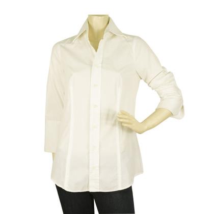Dsquared2 Weißes Hemd