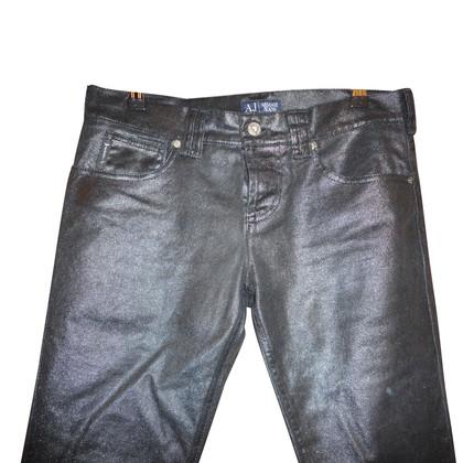 Armani Jeans Zwarte jeans