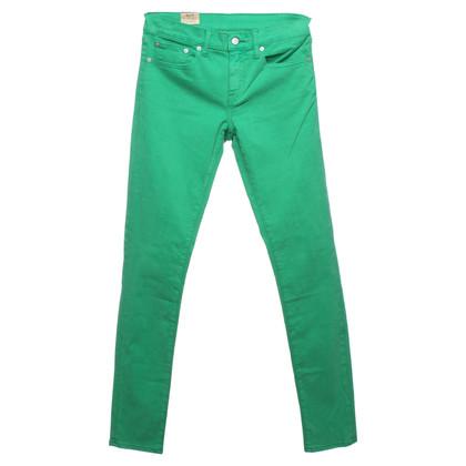 Ralph Lauren trousers in green