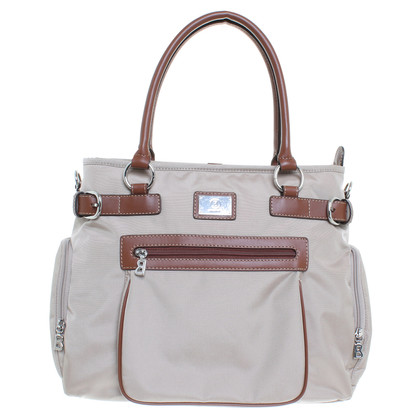 Bogner Handtasche in Beige
