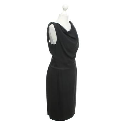 Ferre Kleid in Schwarz