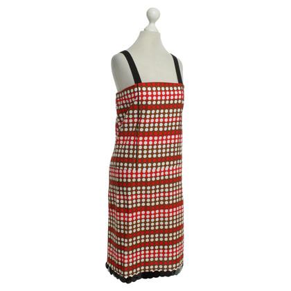 Marni Kleid mit Polka Dots