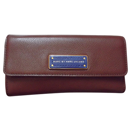 Marc by Marc Jacobs Brieftasche