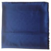 Louis Vuitton Monogram silk cloth