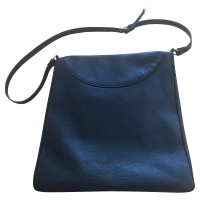 Aigner Leather shoulder bag