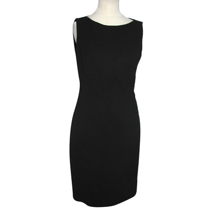 Joseph Black Shift Dress