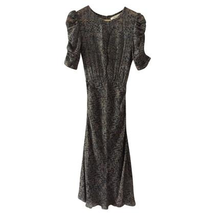 Isabel Marant for H&M Kleid aus Seide