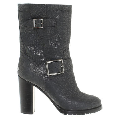 Jimmy Choo Ankle boots in grey