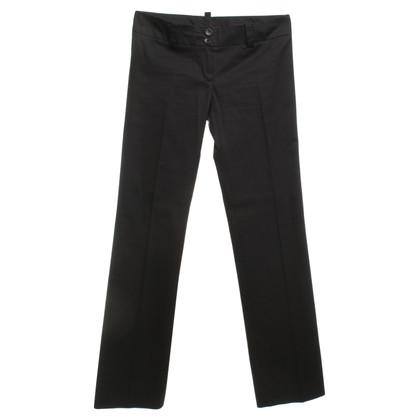Patrizia Pepe Pantaloni in Black