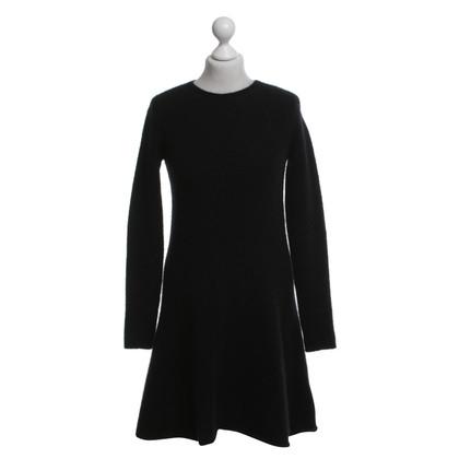 Stella McCartney Knit dress in black