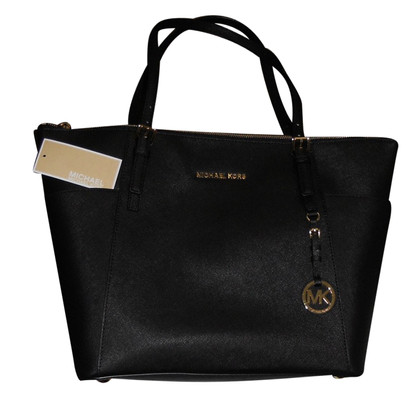 Michael Kors Jet Set Item Tote Bag Large