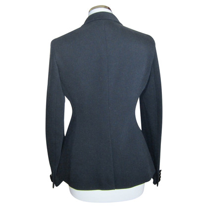 Ralph Lauren Wolljacke in Blau