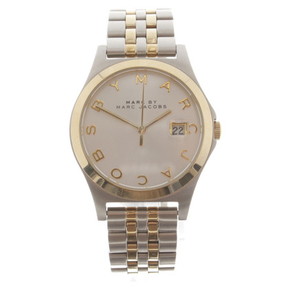 Marc Jacobs Watch from silver