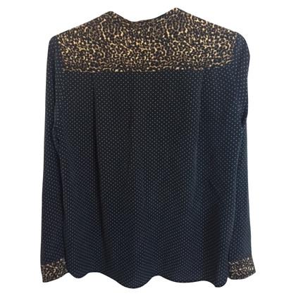 The Kooples Camicia di seta