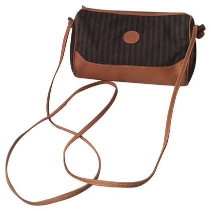 Fendi Shoulder bag with pattern