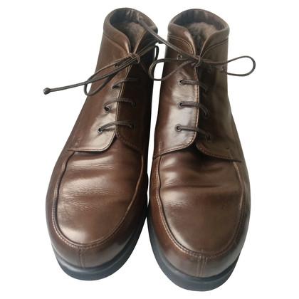 Konstantin Starke Boots