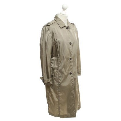 Prada Coat in beige