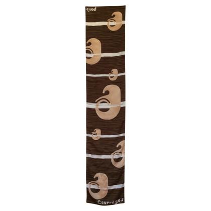 Andere merken Courrèges - Zijden sjaal