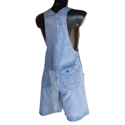 Blumarine Overall made of denim