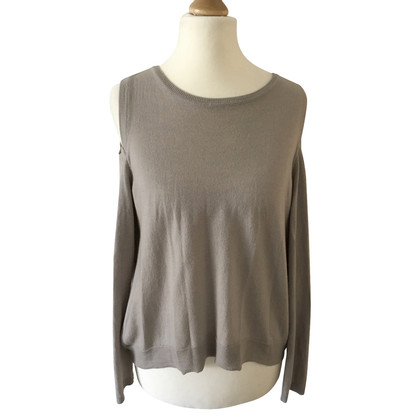 Dorothee Schumacher Sweater Cut Out