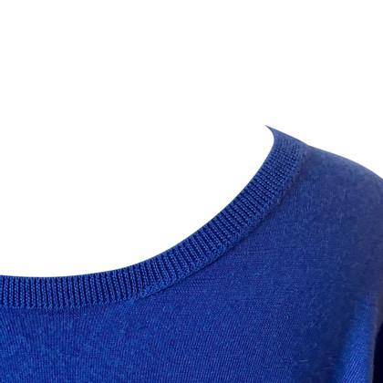 Ralph Lauren Cashmere Crewneck Oversize Sweater!