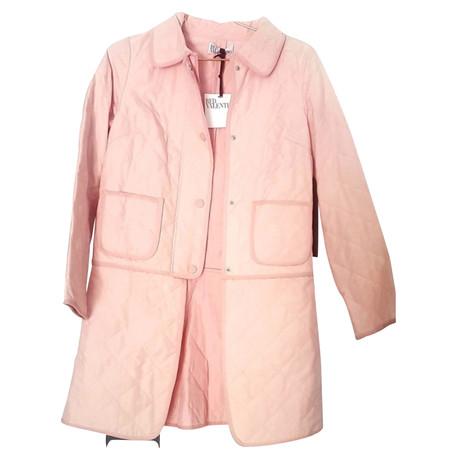 Red Valentino Jacke Rosa / Pink 5JlQGckh