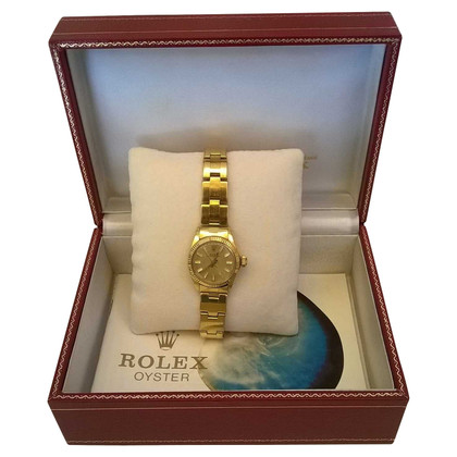 """Rolex """"Oyster Perpetual Dayjust"""""""