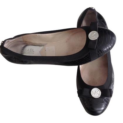 Michael Kors Ballerina's
