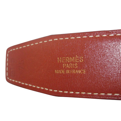 Hermès Gürtel