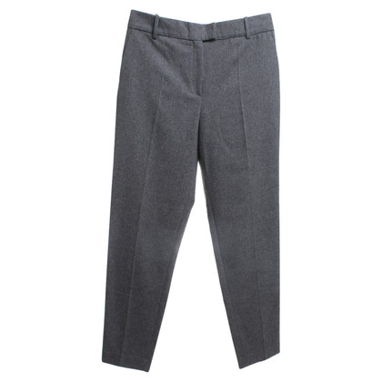 Maje trousers in grey