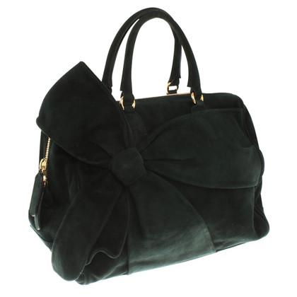 Valentino Handbag in green