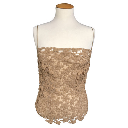 Akris Top Lace