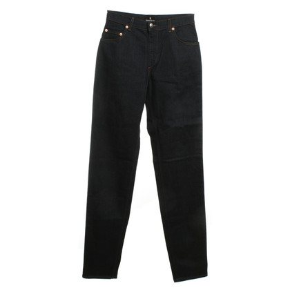 Wunderkind Jeans in dark blue