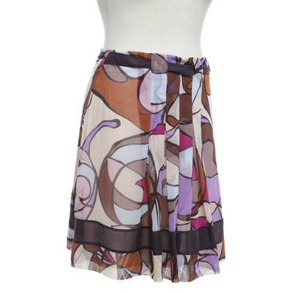 Toni Gard skirt in multicolor