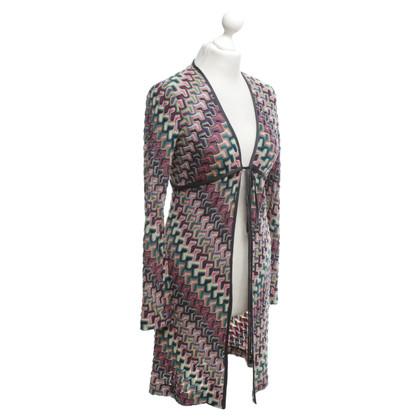 Missoni Vest in Multicolor