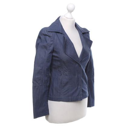 Laurèl Blazer in blue