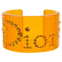 Christian Dior Bracelet with gemstones