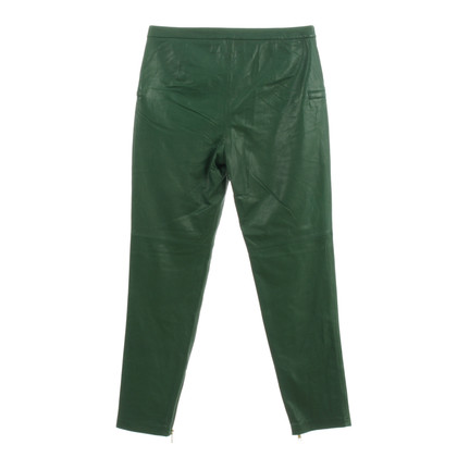 By Malene Birger Pants leather