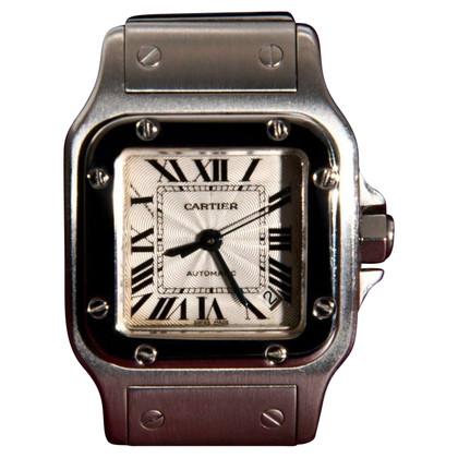 """Cartier """"Santos Galbée"""""""
