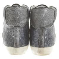 Philippe Model Sneakers con paillettes