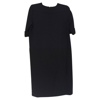 Victoria by Victoria Beckham Blue wool dress