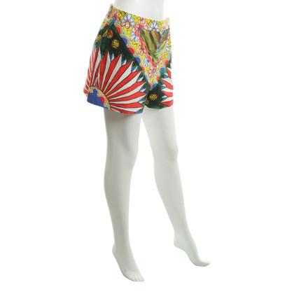Dolce & Gabbana Shorts in Multicolor
