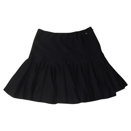 Chanel Pleated skirt with pleats