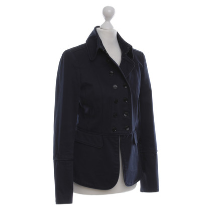 Burberry Prorsum Jacket in Blue