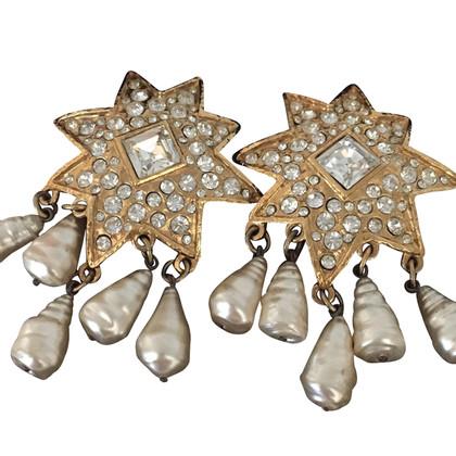 Christian Lacroix Earrings