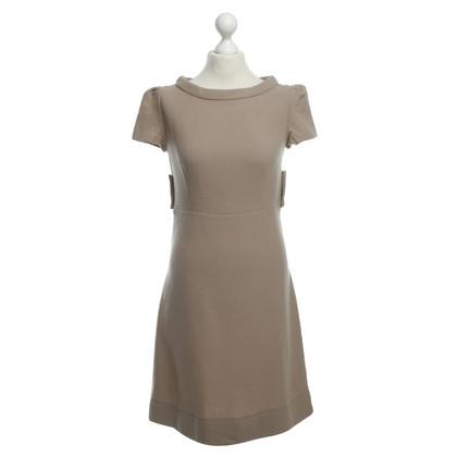 Prada Kleid aus Wollkrepp