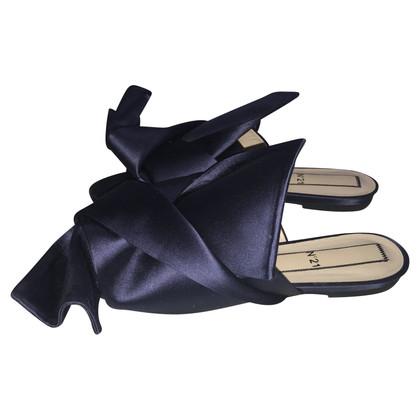 N°21 Flat mules