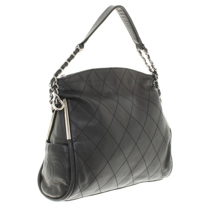 Chanel Shoulder bag with rhombus quilting