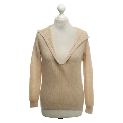 Brunello Cucinelli Sweater in ocher