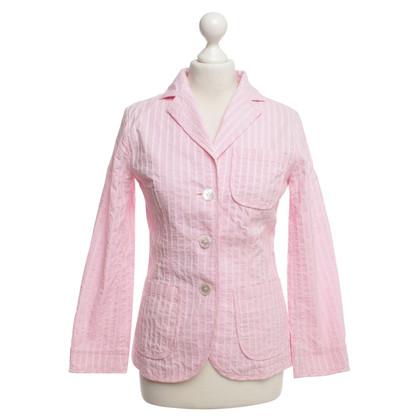 Bogner Blazer in rosa